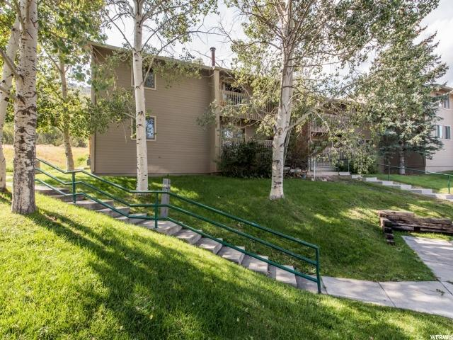 Additional photo for property listing at 1710 N UPPER IRON HORSE LOOP 1710 N UPPER IRON HORSE LOOP Unit: A - 3 Park City, Utah 84060 États-Unis