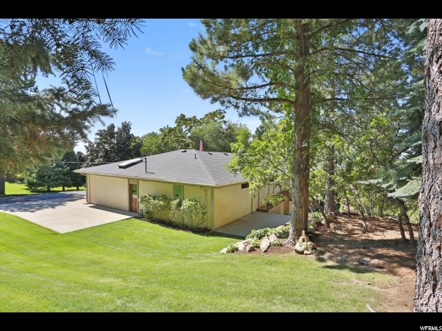 1445 E 250 Bountiful, UT 84010 - MLS #: 1479645
