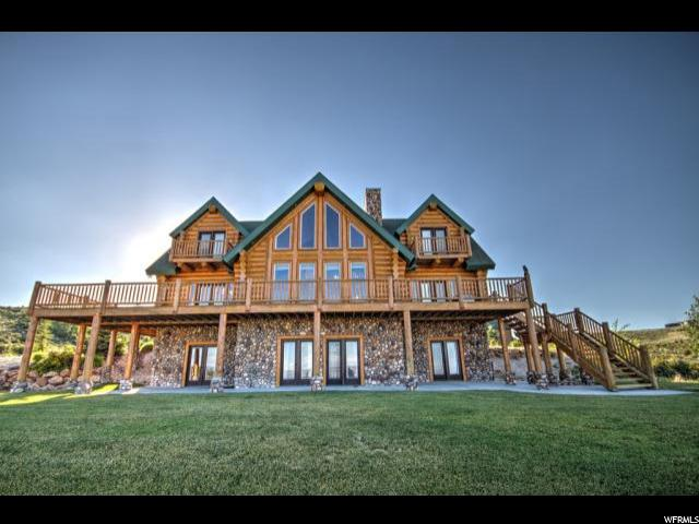 Single Family للـ Sale في 110 PARKER Place 110 PARKER Place Fish Haven, Idaho 83287 United States