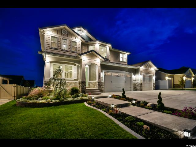 9469 S ECHO RIDGE DR, West Jordan UT 84081