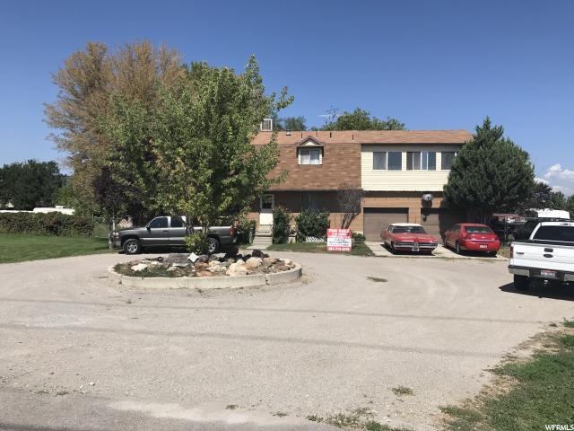 Single Family للـ Sale في 1450 W 11400 S South Jordan, Utah 84095 United States