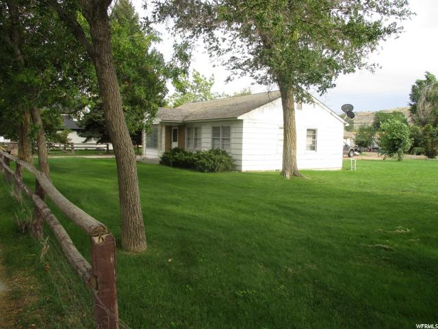Additional photo for property listing at 234 W MAIN Street 234 W MAIN Street Duchesne, Utah 84021 United States