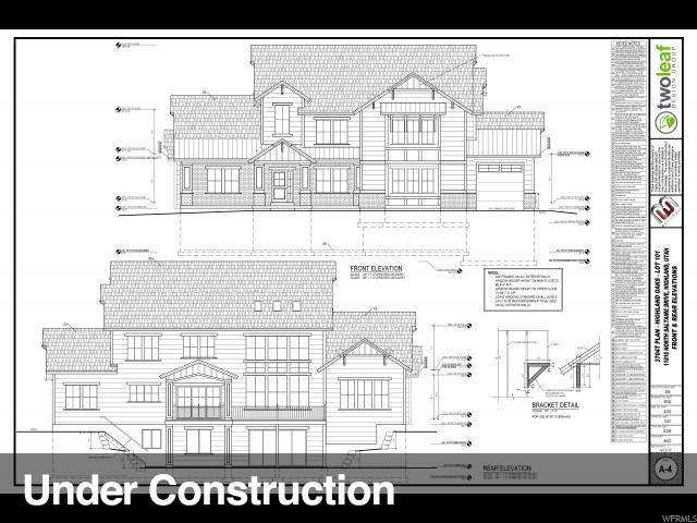 Single Family للـ Sale في 11816 N SALTAIRE Drive 11816 N SALTAIRE Drive Highland, Utah 84003 United States