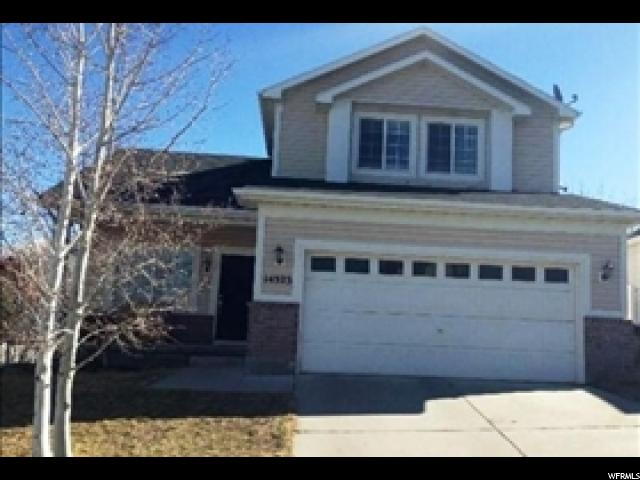 Single Family for Sale at 14323 S HONEYFIELD Drive 14323 S HONEYFIELD Drive Unit: 39 Draper, Utah 84020 United States