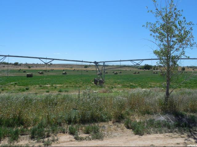 أراضي للـ Sale في 3747 S HWY 88 E 3747 S HWY 88 E Randlett, Utah 84063 United States
