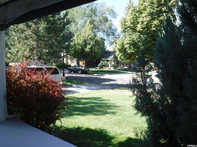 2845 S CHADWICK ST Salt Lake City, UT 84106 - MLS #: 1479826