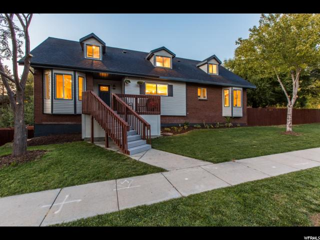 Single Family للـ Sale في 2715 LITTLE COTTONWOOD Road 2715 LITTLE COTTONWOOD Road Sandy, Utah 84092 United States