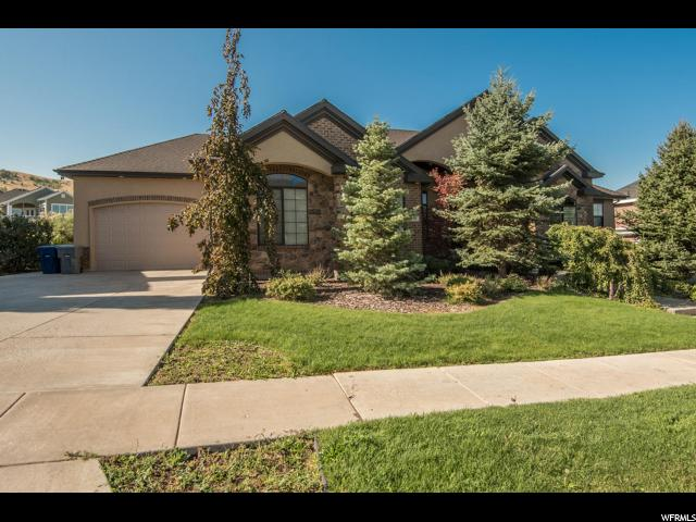 738 S VISTA VIEW LN North Salt Lake, UT 84054 - MLS #: 1479876
