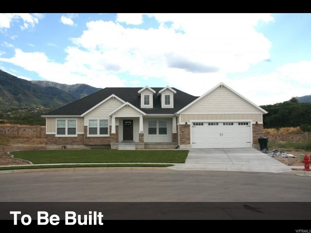 Single Family for Sale at 71 W HARRISON Street 71 W HARRISON Street Unit: 71 Elk Ridge, Utah 84651 United States