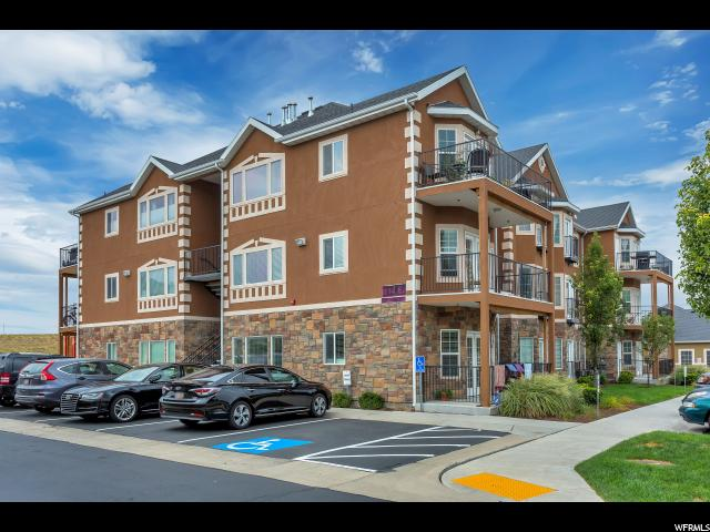 Condominium for Sale at 114 E BELLA MONTE Drive 114 E BELLA MONTE Drive Unit: 11 Draper, Utah 84020 United States