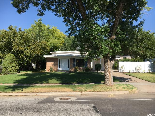 4420 S MONROE South Ogden, UT 84403 - MLS #: 1479908