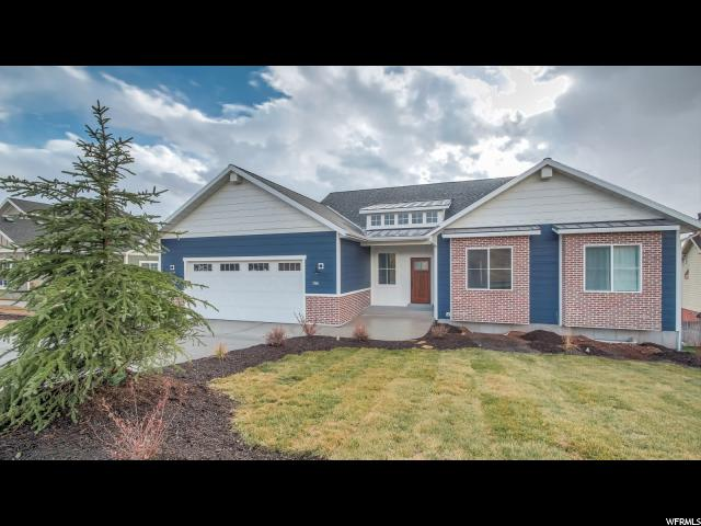 Single Family for Sale at 3060 E LINDSAY SPRING Road 3060 E LINDSAY SPRING Road Heber City, Utah 84032 United States