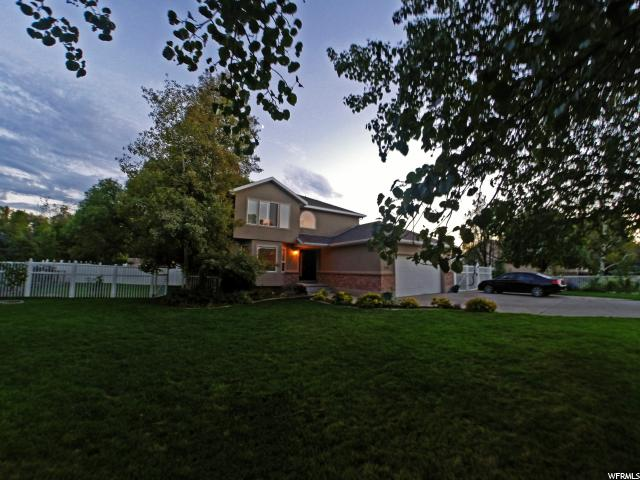 1171 W MARINWOOD Taylorsville, UT 84123 - MLS #: 1479957