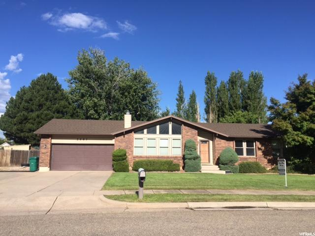 Single Family for Sale at Address Not Available Layton, Utah 84040 United States