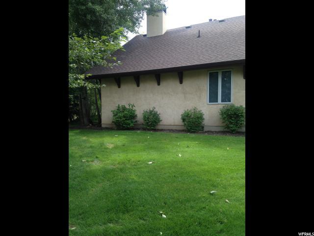Additional photo for property listing at 1083 N MATTERHORN Court 1083 N MATTERHORN Court Midway, Utah 84049 Estados Unidos