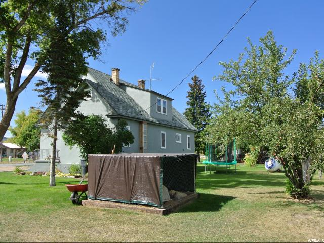 Additional photo for property listing at 26 W 1ST S 26 W 1ST S Paris, Idaho 83261 États-Unis
