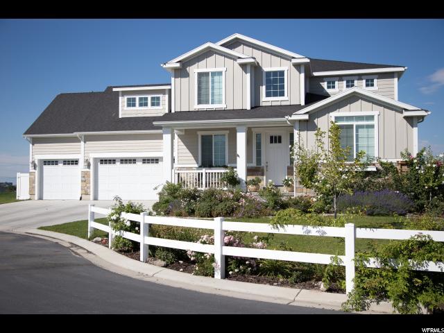 Single Family for Sale at 556 S 195 E Vineyard, Utah 84058 United States