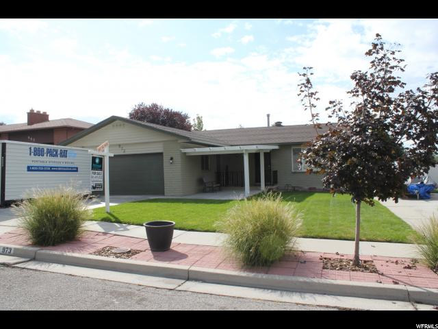 973 W RIVER POINT CIR Murray, UT 84123 - MLS #: 1480032