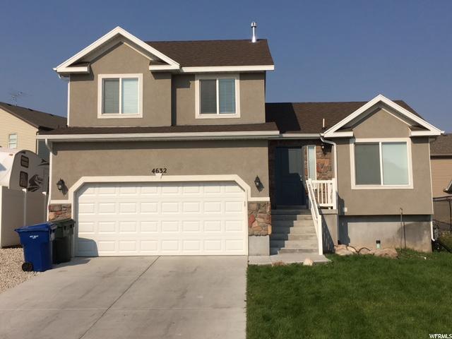 Single Family للـ Rent في 4632 S AUTUMN VISTA Drive West Valley City, Utah 84128 United States