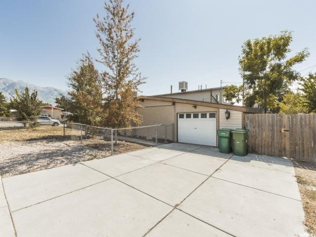 89 W GORDON AVE Layton, UT 84041 - MLS #: 1480034