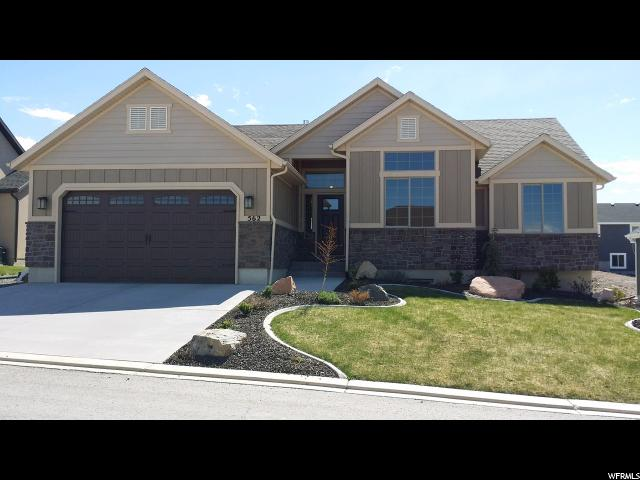 Additional photo for property listing at 562 W STONE WAY 562 W STONE WAY Santaquin, Utah 84655 Estados Unidos