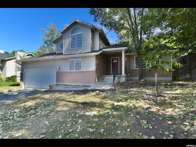 Single Family for Sale at 543 S 1045 W 543 S 1045 W Orem, Utah 84058 United States