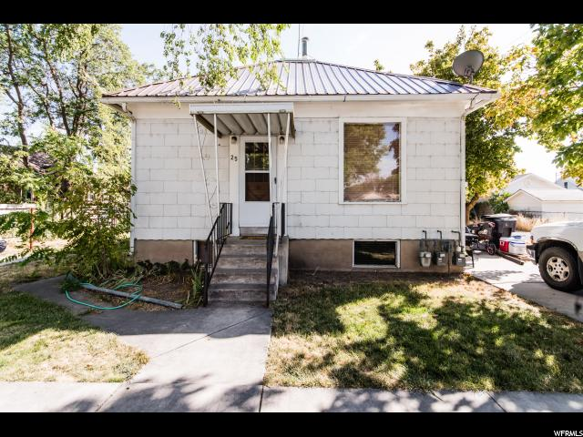 Triplex for Sale at 25 W 200 N 25 W 200 N Tremonton, Utah 84337 United States