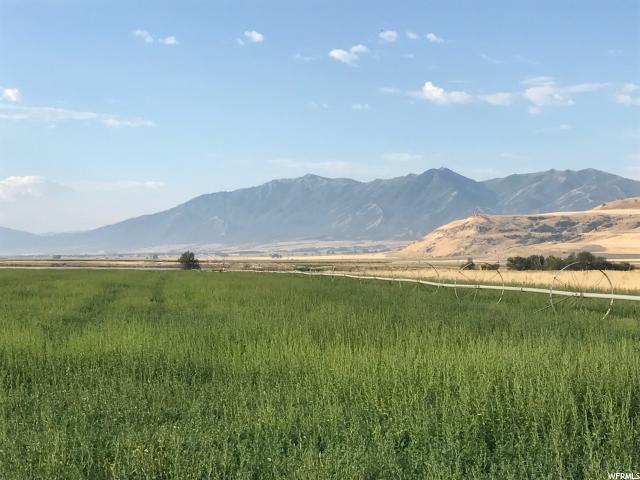 Land for Sale at 6100 W 5900 N Newton, Utah 84327 United States