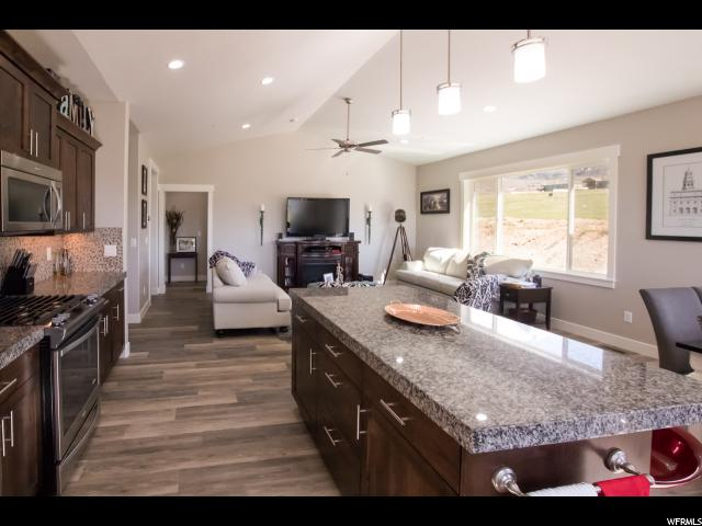 1213 N ROCKY MTN WAY Elk Ridge, UT 84651 - MLS #: 1480079