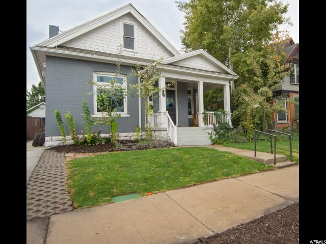 Additional photo for property listing at 434 E 1700 S 434 E 1700 S Salt Lake City, Utah 84115 États-Unis