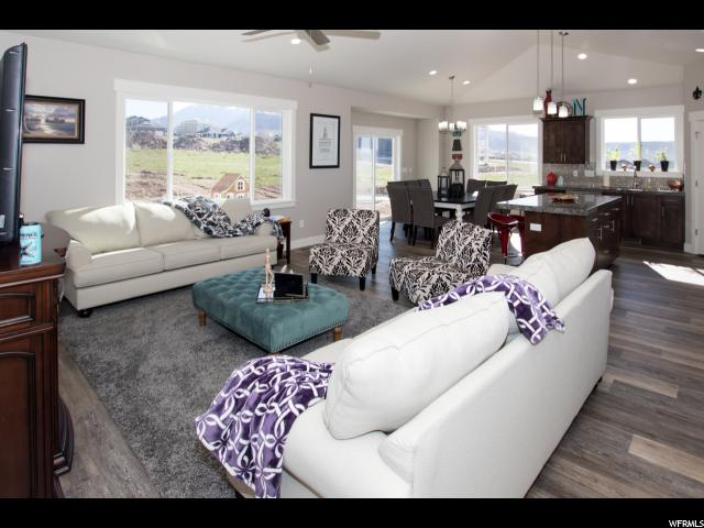 160 E DEER RUN LOOP Unit 42 Elk Ridge, UT 84651 - MLS #: 1480096