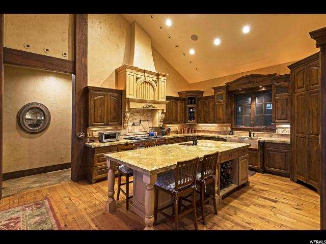 Additional photo for property listing at 7247 N WESTVIEW Court 7247 N WESTVIEW Court Park City, Юта 84098 Соединенные Штаты