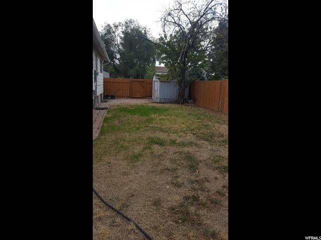 6964 S DIXIE DR West Jordan, UT 84084 - MLS #: 1480104
