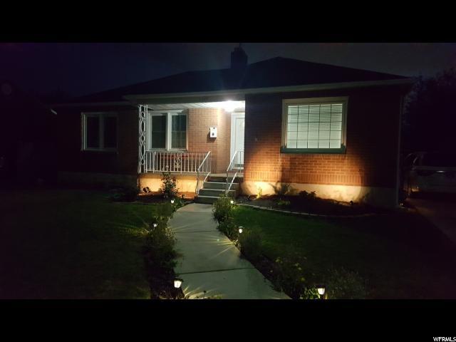 Additional photo for property listing at 1744 E WHITE Avenue 1744 E WHITE Avenue Millcreek, 犹他州 84106 美国