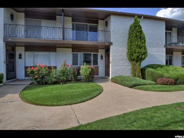 Casa unifamiliar adosada (Townhouse) por un Venta en 179 E 4635 N Provo, Utah 84604 Estados Unidos