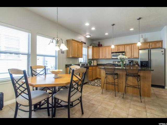 879 RED SAGE LN Salt Lake City, UT 84107 - MLS #: 1480137