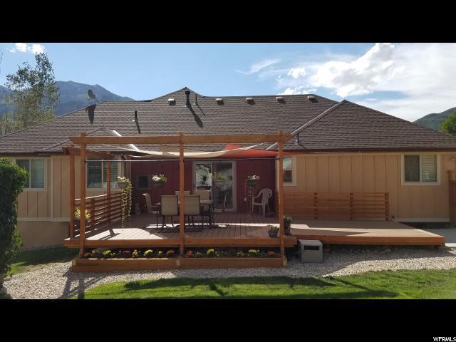 5870 N HIGHLAND DR Mountain Green, UT 84050 - MLS #: 1480146