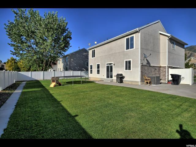 467 N 800 Springville, UT 84663 - MLS #: 1480157