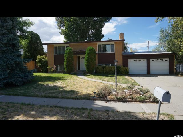 Additional photo for property listing at 4056 S BOOTHILL Drive 4056 S BOOTHILL Drive West Valley City, Utah 84120 États-Unis