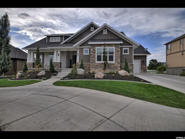 Single Family للـ Sale في 437 N 1100 E 437 N 1100 E American Fork, Utah 84003 United States