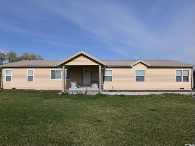 Single Family for Sale at 15450 N 4000 W Garland, Utah 84312 United States