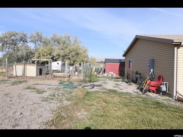 15450 N 4000 Garland, UT 84312 - MLS #: 1480171