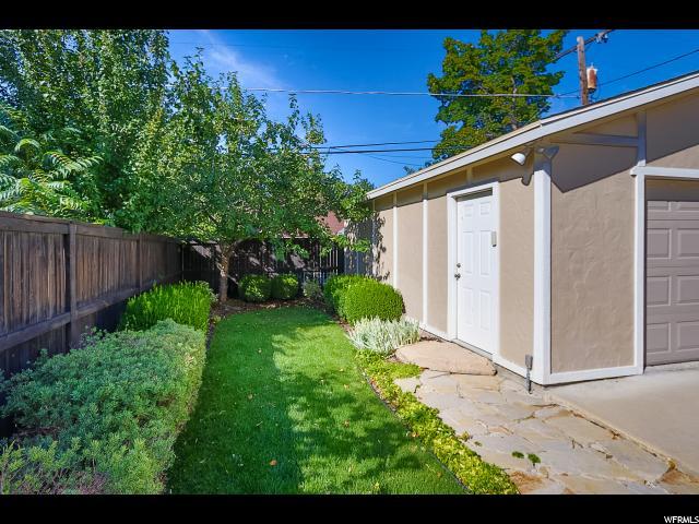 1631 E HARVARD AVE Salt Lake City, UT 84105 - MLS #: 1480183