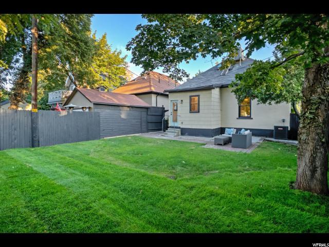 975 E BELMONT AVE Salt Lake City, UT 84105 - MLS #: 1480189