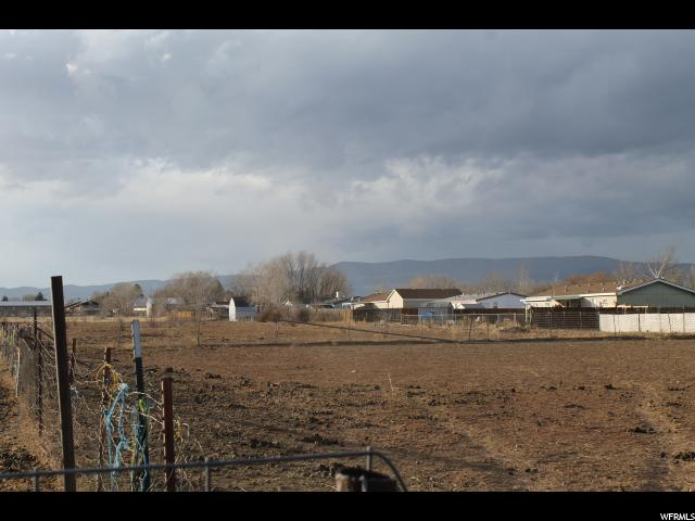 Land for Sale at 650 N 200 E 650 N 200 E Vernal, Utah 84078 United States