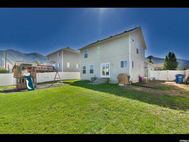 2353 E 1120 Spanish Fork, UT 84660 - MLS #: 1480203