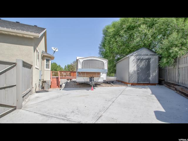 7592 N CASTLE ROCK RD Eagle Mountain, UT 84005 - MLS #: 1480210