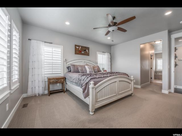 464 W RUGER DR Saratoga Springs, UT 84045 - MLS #: 1480217