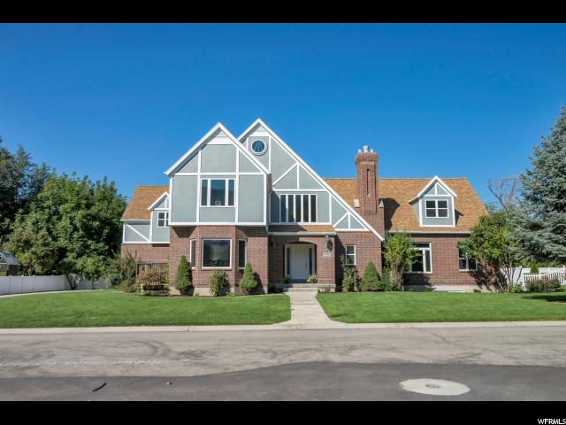 Single Family for Sale at 3753 N 500 W 3753 N 500 W Provo, Utah 84604 United States