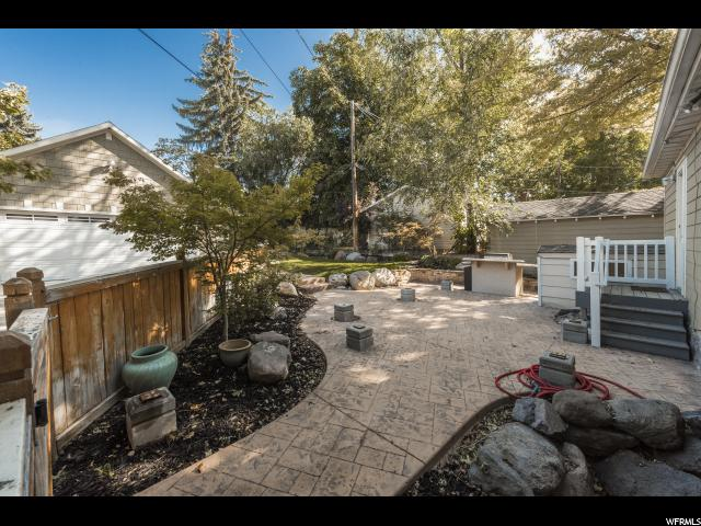 1871 E HARVARD AVE Salt Lake City, UT 84108 - MLS #: 1480235